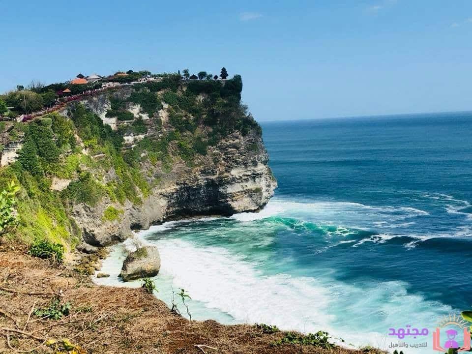 تجربة سفر لأندونسيا