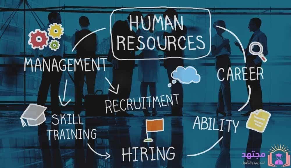 إدارة الموارد البشريه pdf