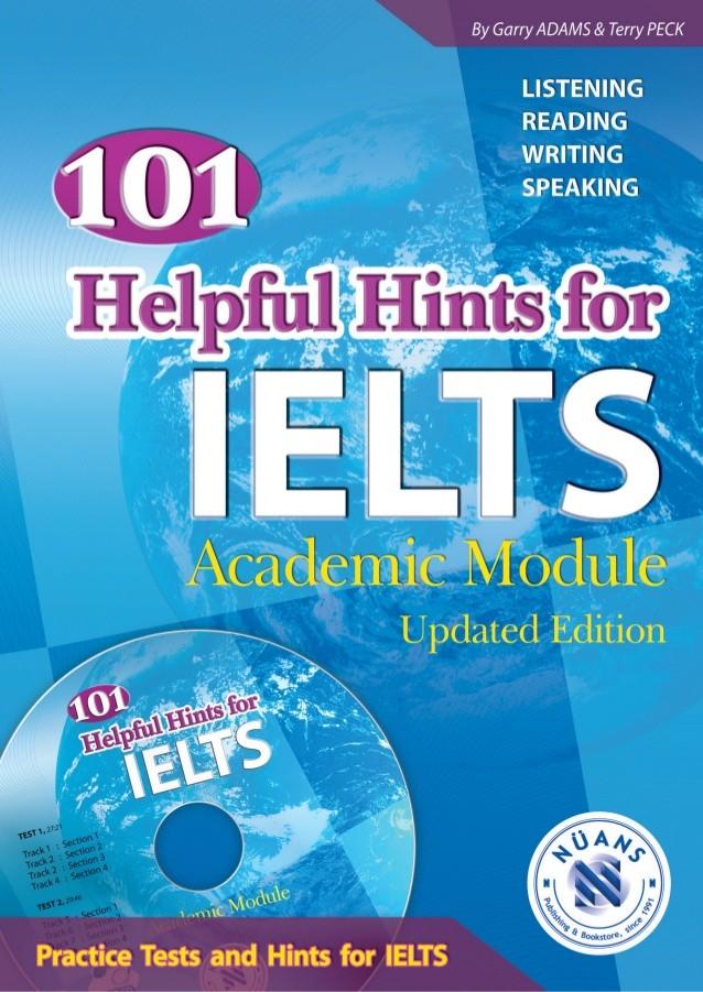 كتب الايلتس كتاب اختبار الايلتس pdf كتاب دليلك للايلتس