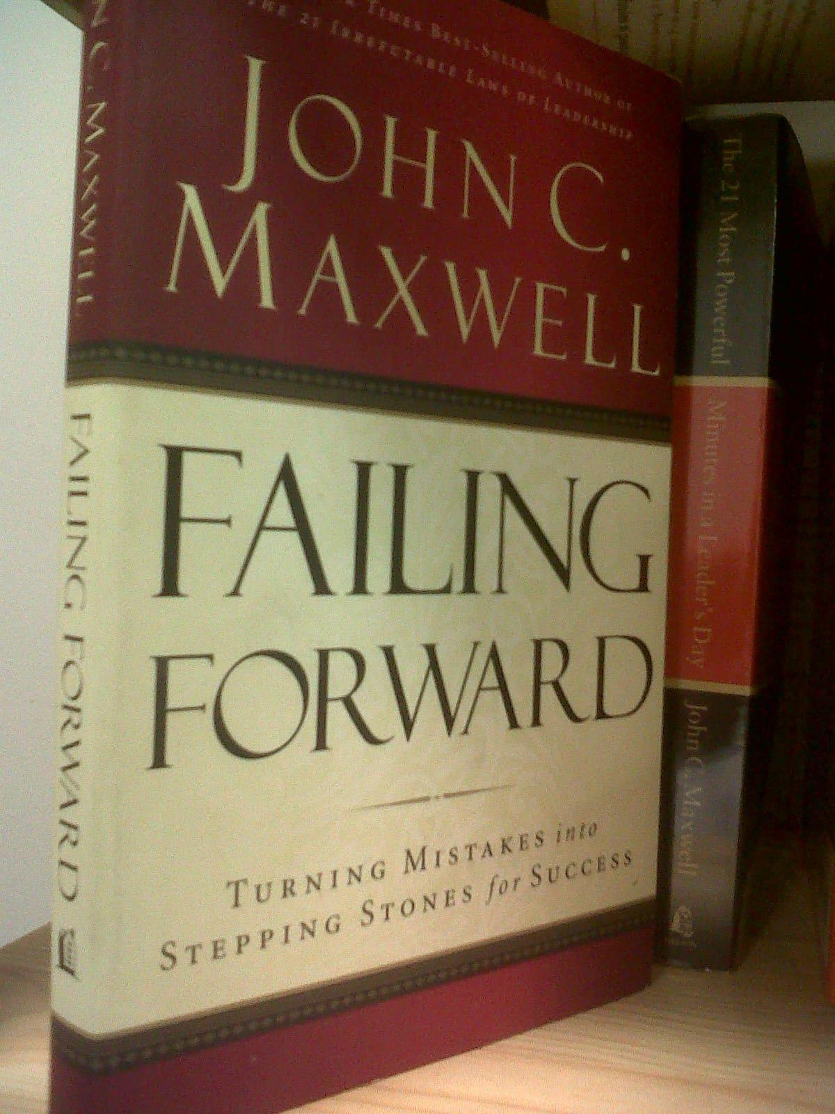 تحميل كتاب الفشل البناء pdf