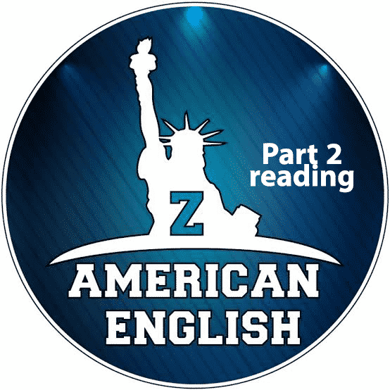 تعلم الانجليزية من الصفر zamericanenglish كورس القراءة تعلم اللغة الإنجليزية