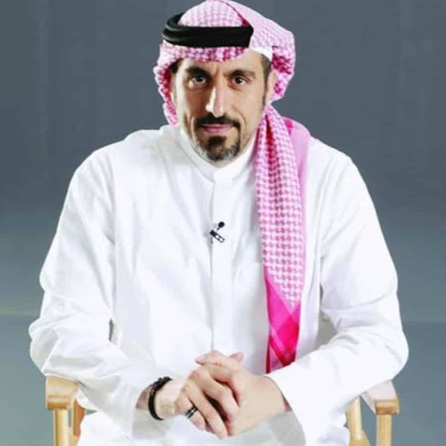 برنامج احسان احمد الشقيري
