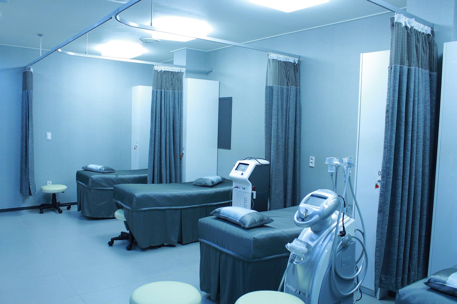 كورسات محاسبة المستشفيات