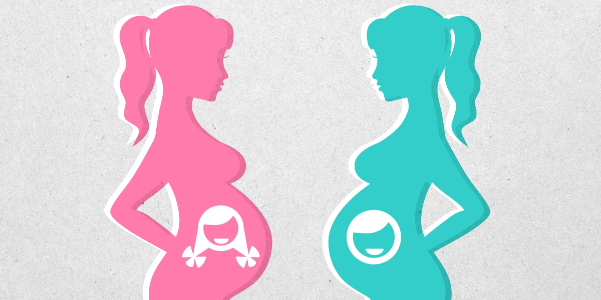 حاسبة نوع الجنين